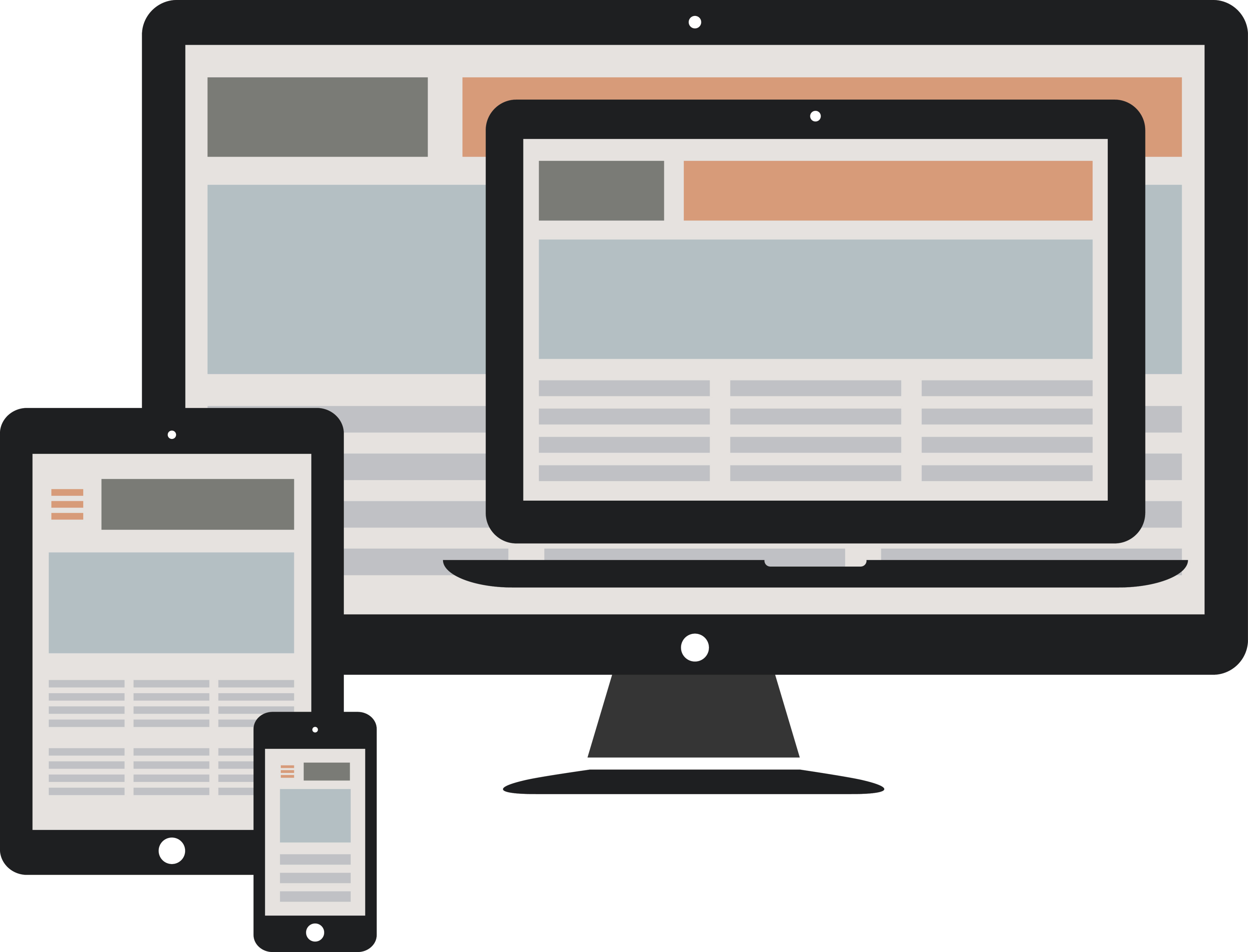Le responsive design au service du marketing mobile