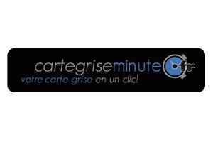 Carte grise minute, partenaire Franfinance