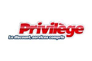 Privilège Discount, partenaire Franfinance