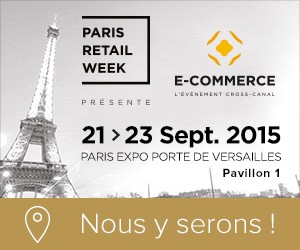 Franfinance participe au salon e-commerce 2015 à Paris