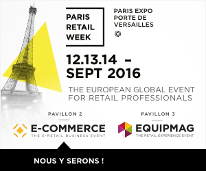 Salon E-Commerce Paris 2016