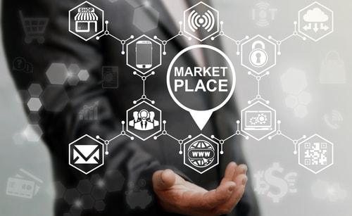 Quels sont les avantages d'une « marketplace » pour un e-commerce ?