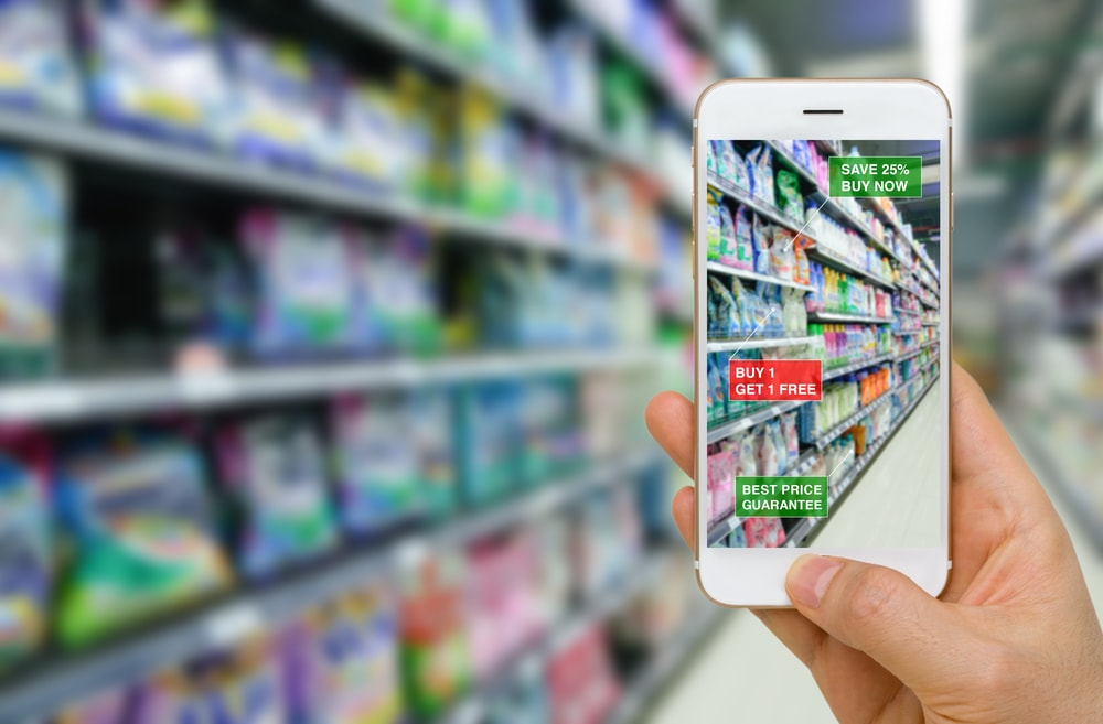 Comment exploiter les technologies in-store ?